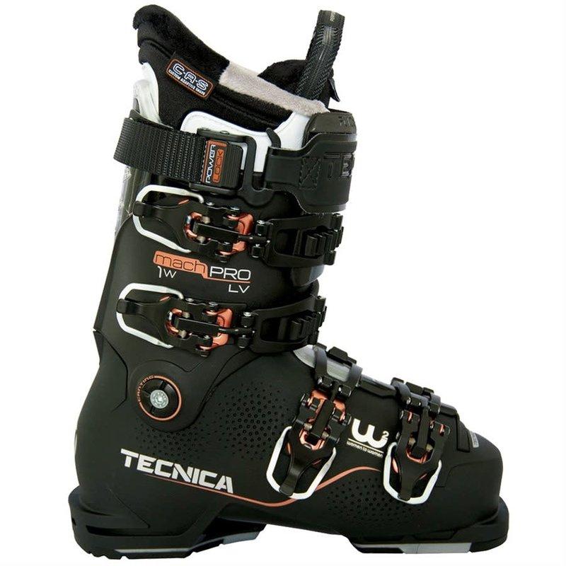 Tecnica Mach 1 LV Pro W Boots