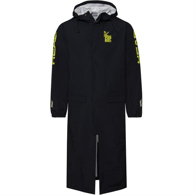 Head Race Rain Coat