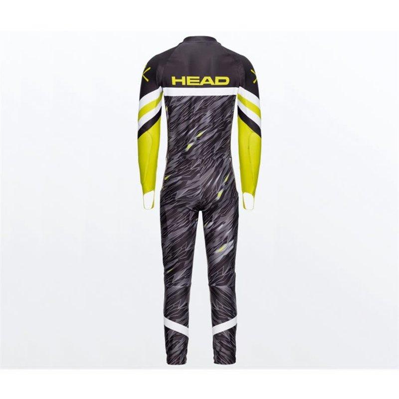Head Race FIS Suit