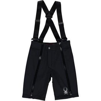 Spyder Softshell Training Junior Short
