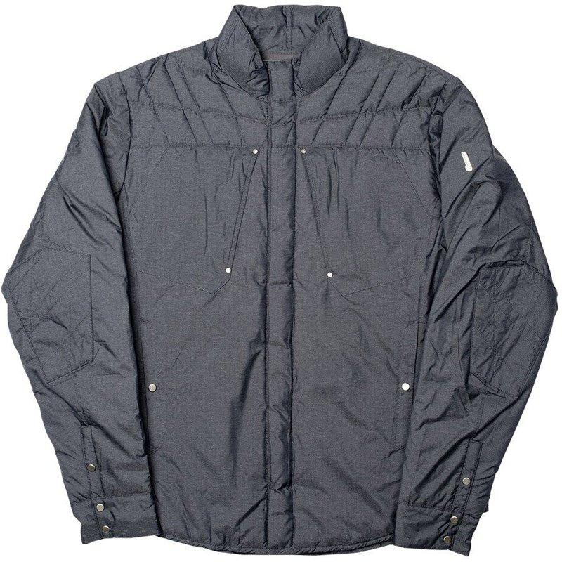 Spyder Isolant Strata Down Jacket