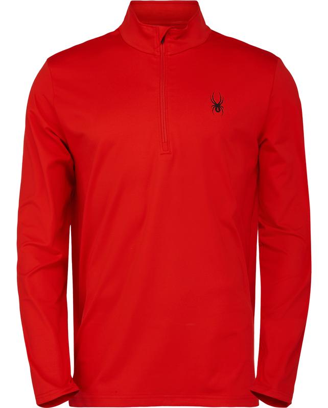 Spyder Demi Zip Prospect Sweater