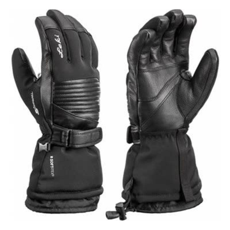 Leki Xplore XT S W Gloves