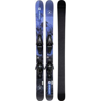 Armada Skis Bantam R + Fixations C5