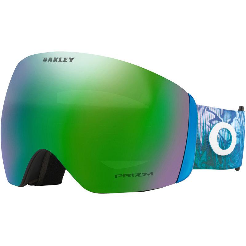 Oakley Flight Deck M Mikaela Shiffrin Signature Series Goggle