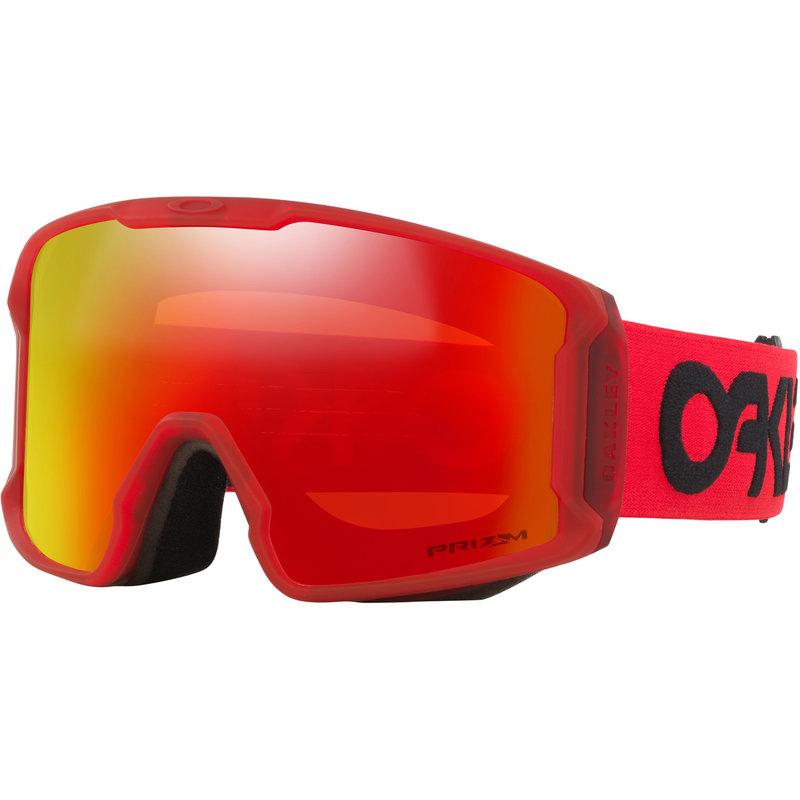 Oakley Line Miner L B1b Goggle