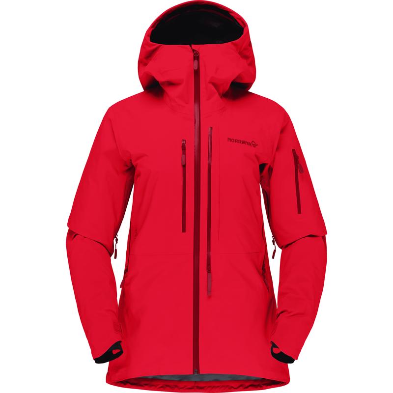 Norrona Lofoten Gore-Tex Pro Jacket