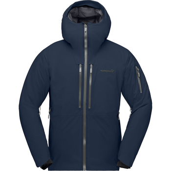 Norrona Lofoten Gore-Tex Thermo80 Jacket