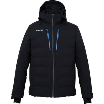 PHENIX Escala Jacket M