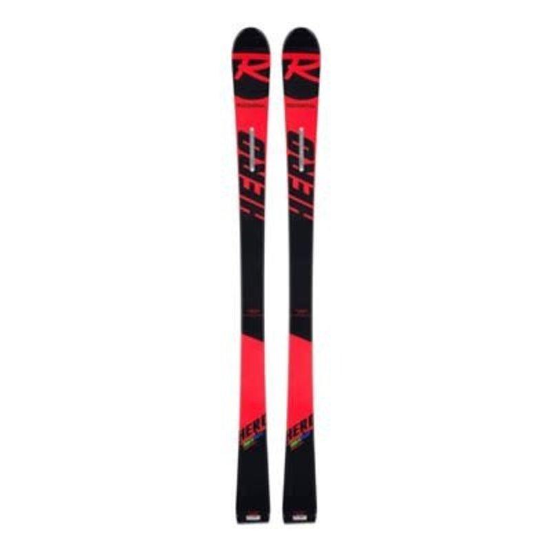 Rossignol Hero Jr Multi-Event Skis