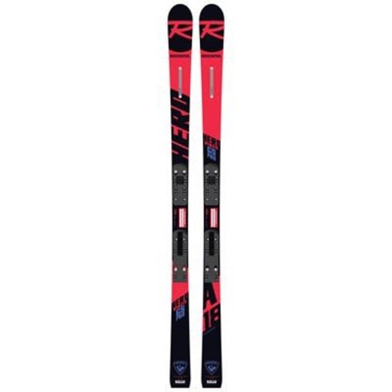 Rossignol Hero Athlete Gs Pro (R20 Pro) Skis