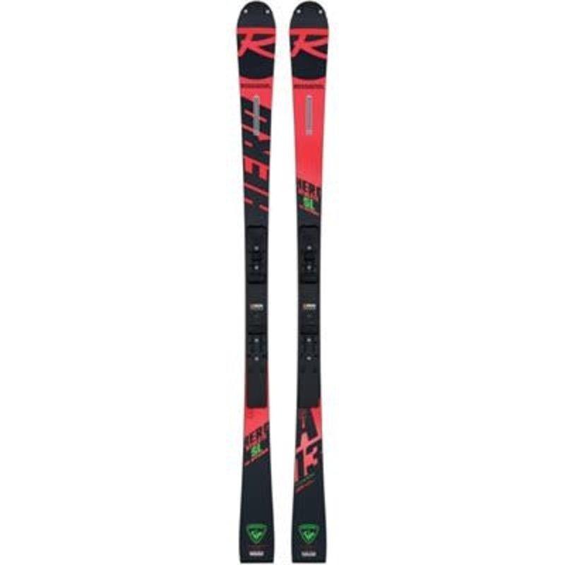 Rossignol Hero Athlete FIS SL (R22) 165 cm Skis