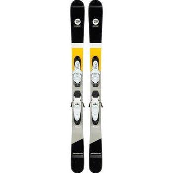 Rossignol Spayer Pro KX-Kid-X4W/S Skis