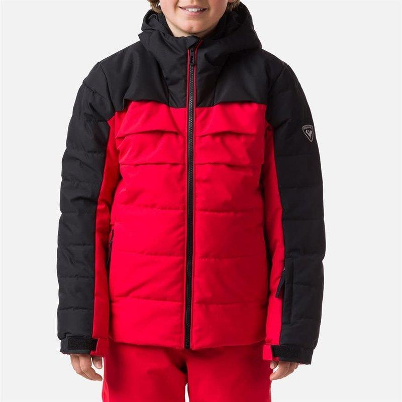 Rossignol Boy Polydown Hero Jacket