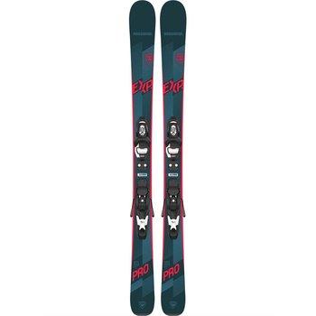 Rossignol Skis Experience Pro KX + Fixations Kid 4 GW