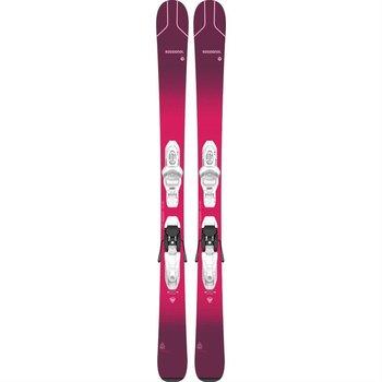Rossignol Rossignol Experience Pro W N KX Skis + Bindings Kid 4 GW