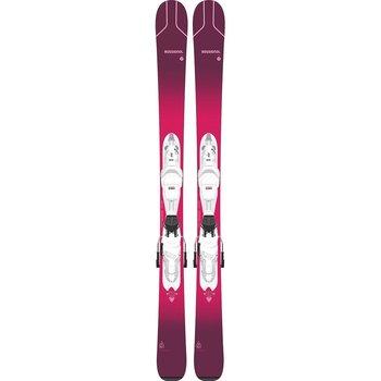 Rossignol Rossignol Experience PRO W (N XP) Junior Skis + XP 7 GW Bindings