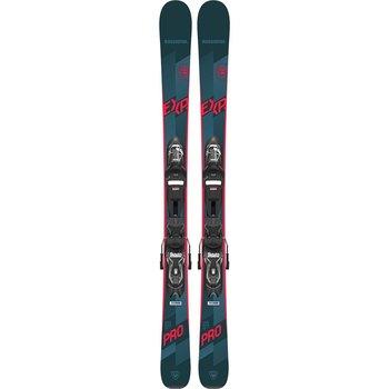 Rossignol Rossignol Experience PRO XP Junior Skis + XP 7 GW Bindings