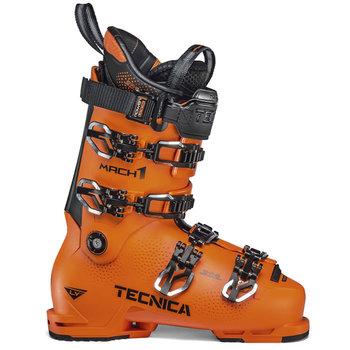 Tecnica Mach1 LV 130 Ski Boots (2020-21)