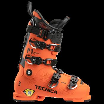 Tecnica Mach1 LV 130 Boots