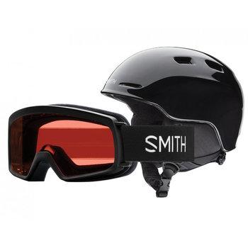 Smith Smith Zoom Jr Helmet + Rascal Goggle Combo