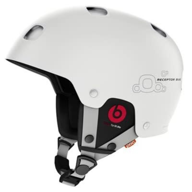 Poc Recptor Bug Communication Helmet