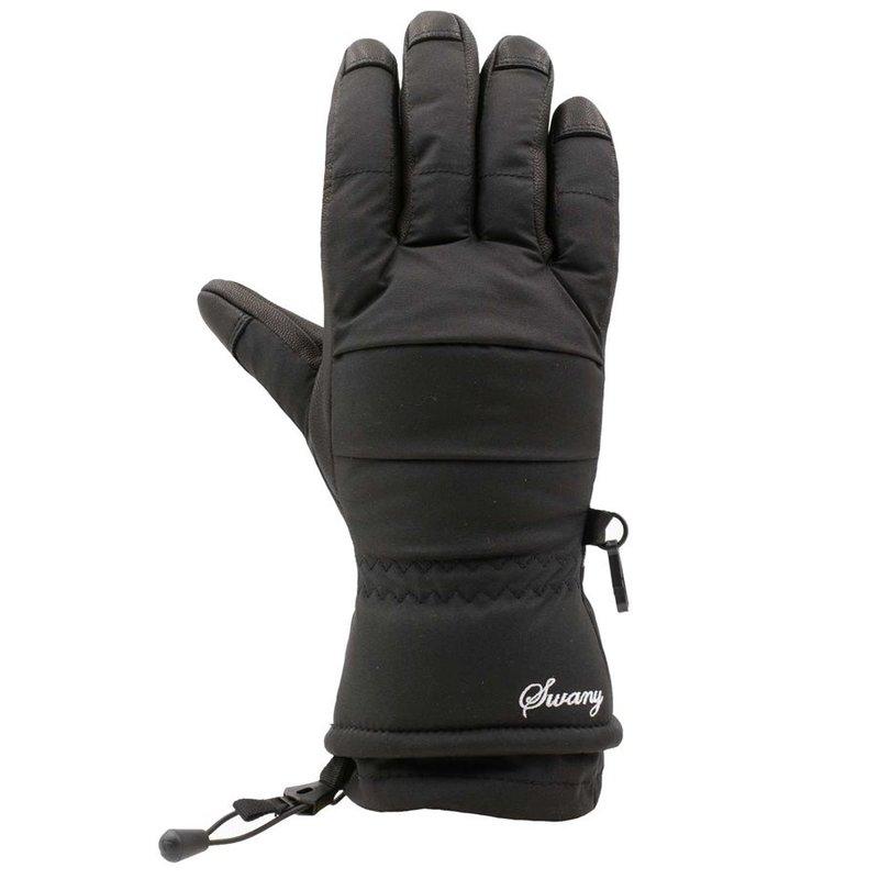 Swany Swany La Down Gloves W