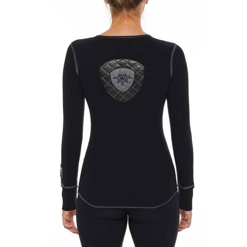 Alp-N-Rock Alp N Rock Arya Henley Shirt