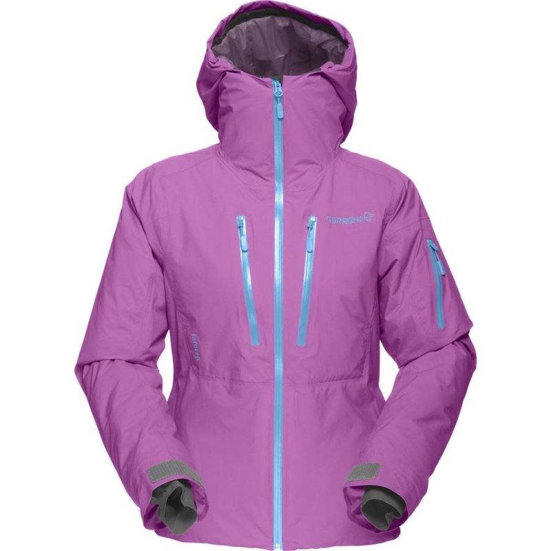 Norrona Lofoten Gore-Tex Primaloft W Isolated Jacket