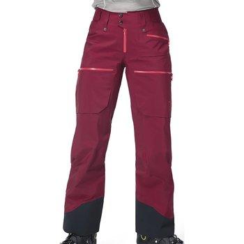 Norrona Pantalon Coquille  Lofoten Gore-Tex Pro Light W