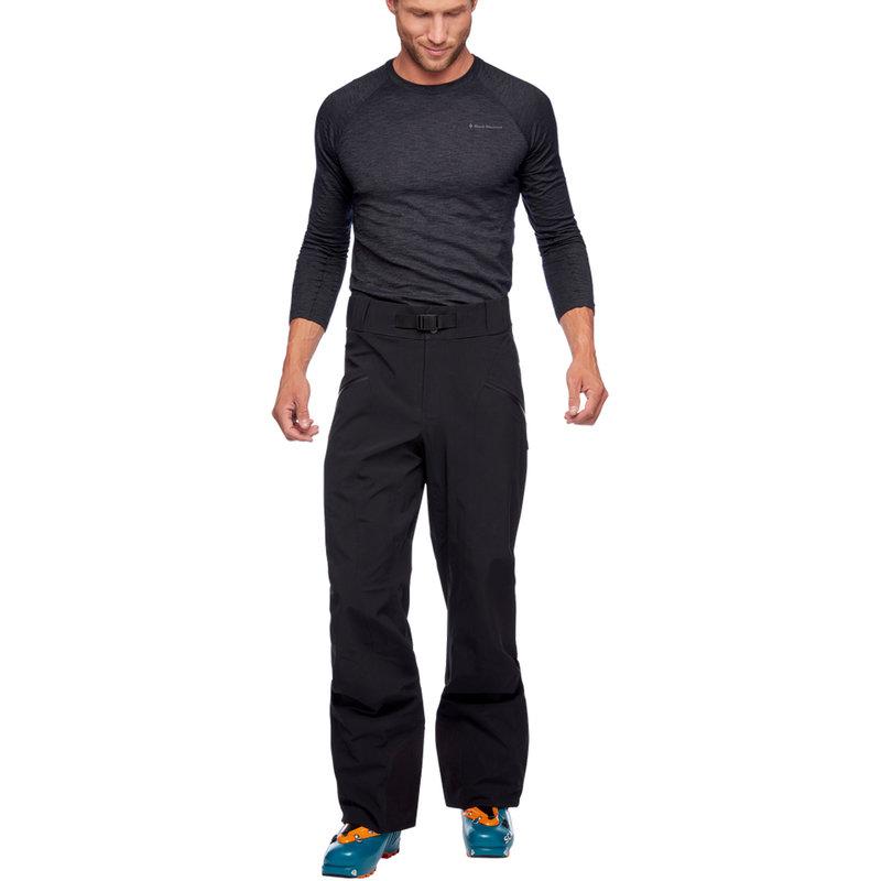 Black Diamond Recon Stretch M Ski Pants