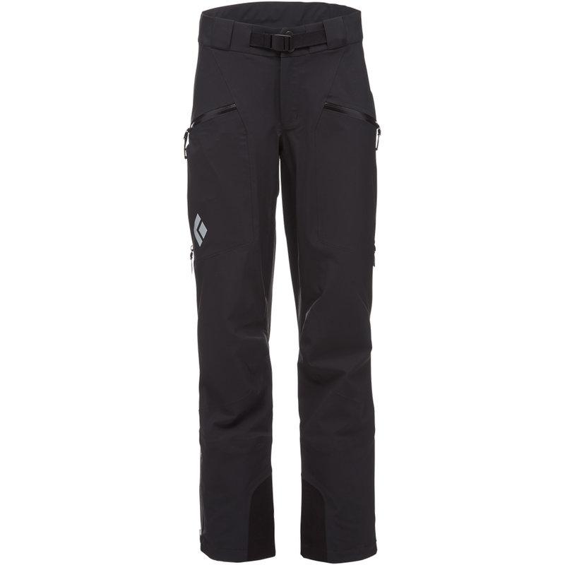Black Diamond W Recon Stretch Ski Pants