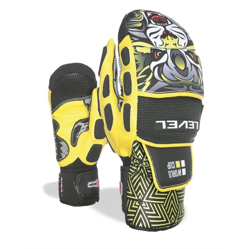 Level Worldcup CF Mittens
