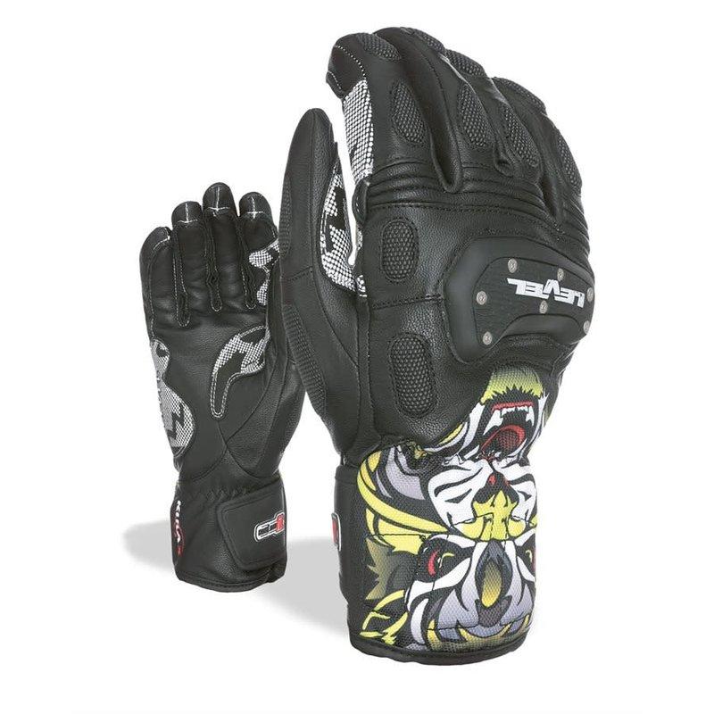 Level SQ CF Gloves