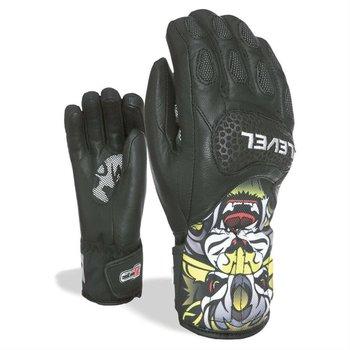 Level SQ CF Jr Gloves