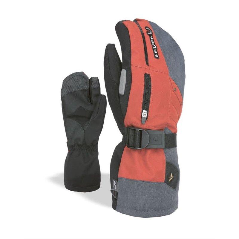Level Star Trigger M Gloves