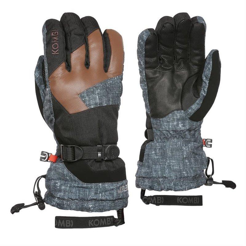 Kombi Timeless GORE-TEX Gloves Men