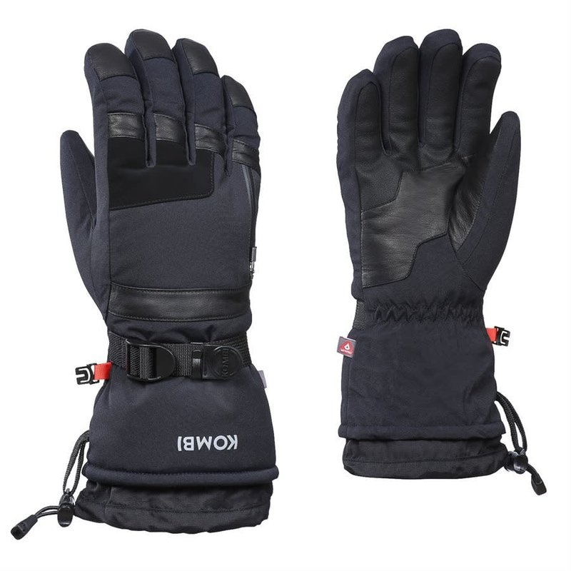 Kombi The Keen M Gloves