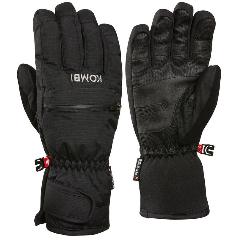 Kombi The Fastrider M Gloves