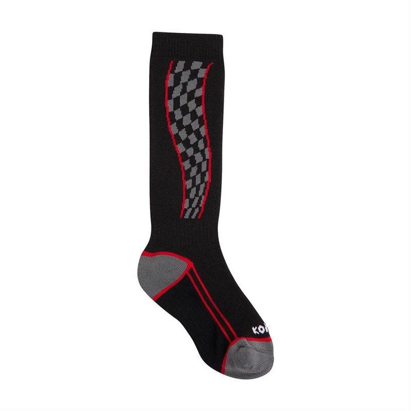 Kombi Bas The Starr 2.0 Jr Socks