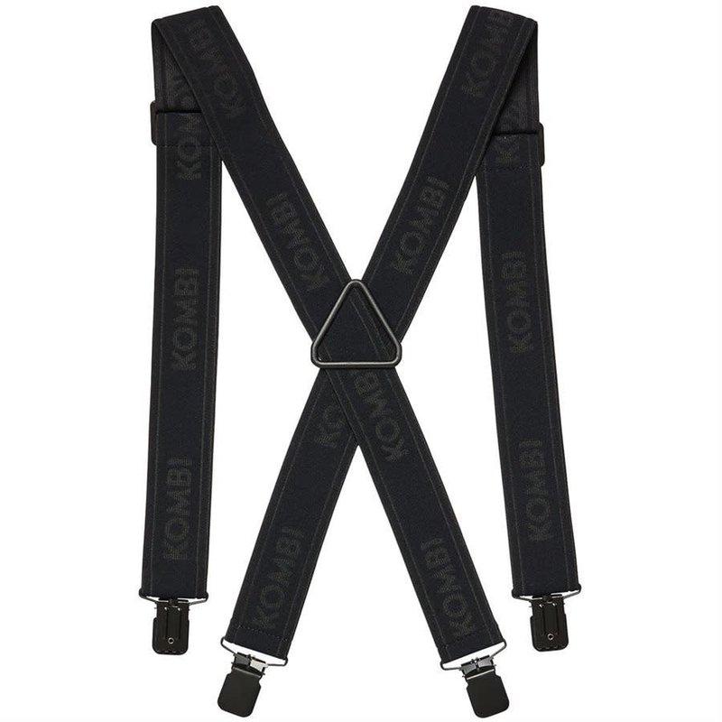 Kombi Wide Suspenders
