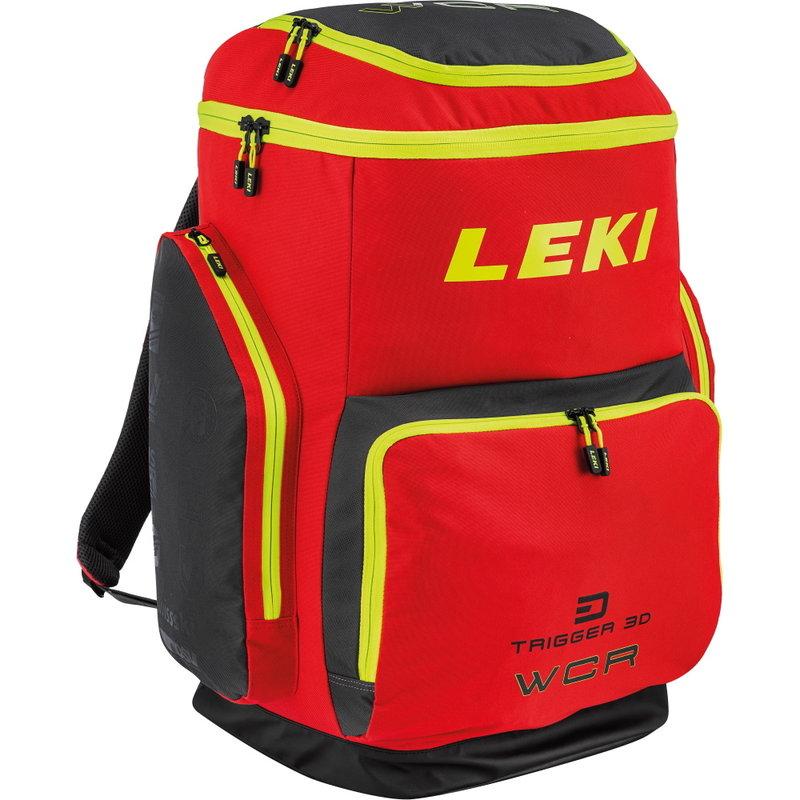 Leki WCR 85L Boot Bag