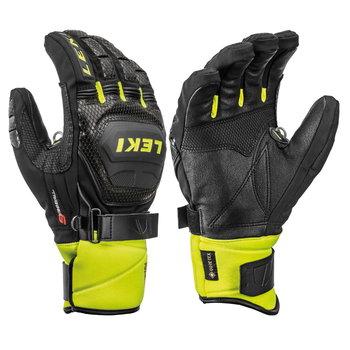 Leki WC Race Coach Flex S GTX Gloves