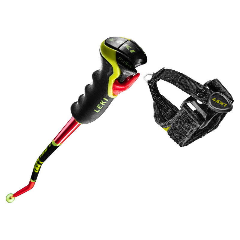 Leki Bâtons de ski  WCR Lite GS 3D