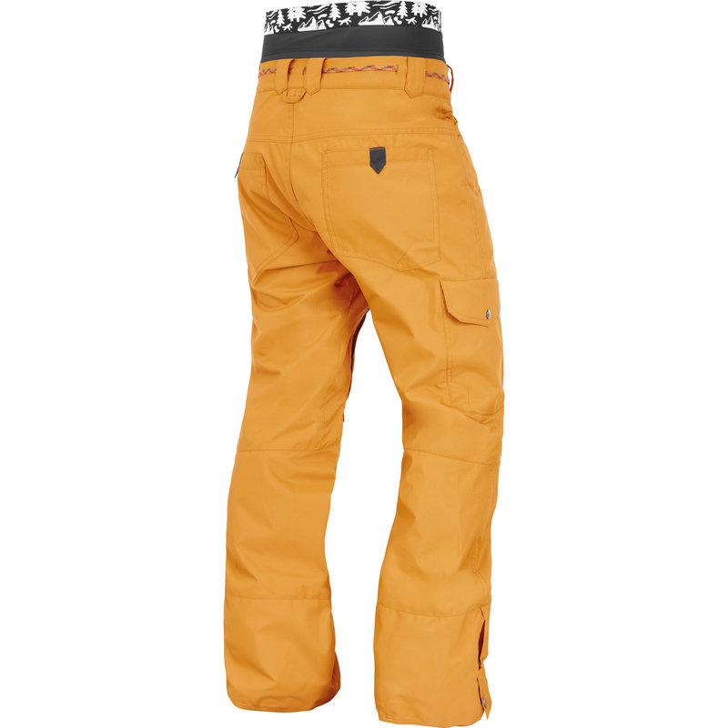 Picture Under M Pants
