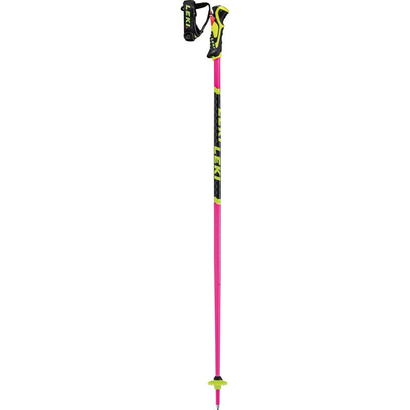 Leki WCR Lite SL 3D Ski Poles