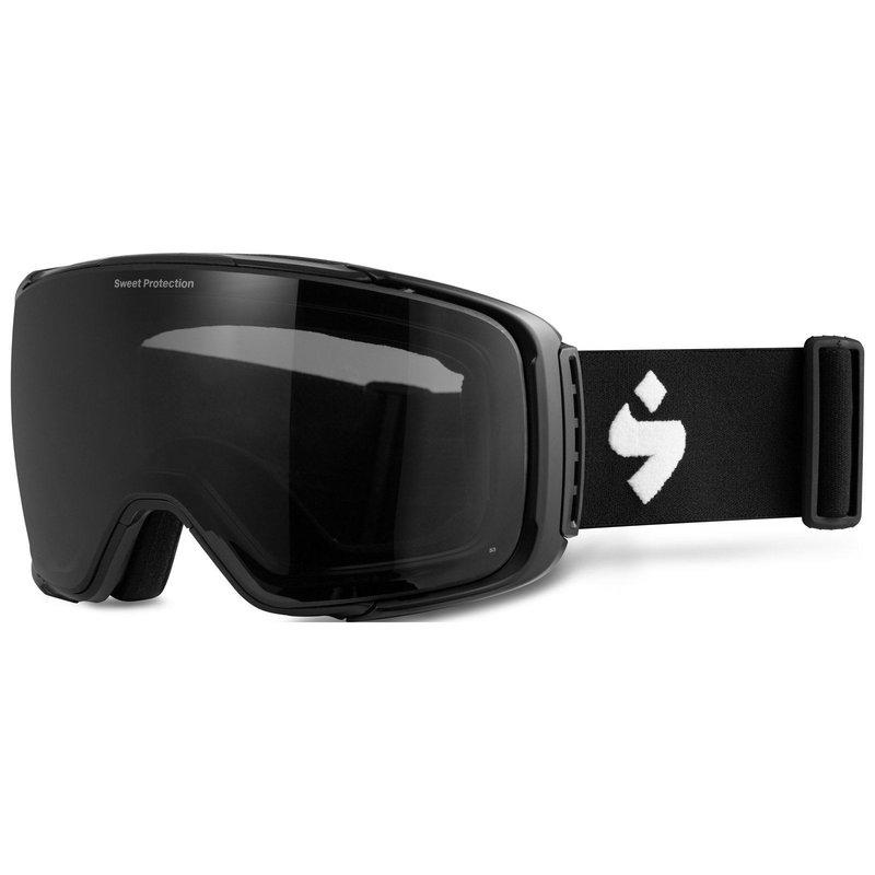 Sweet Protection Interstellar Bli Goggle + Bonus Lens RIG Light Amethyst