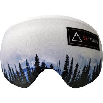 Gogglesoc Ski Town Gogglesoc