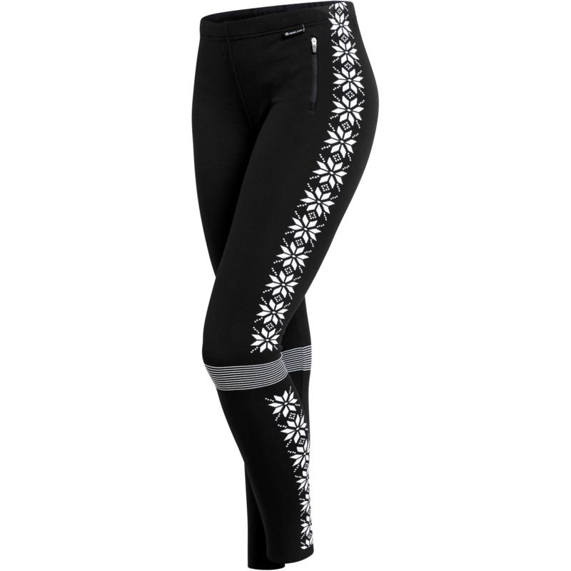 Newland Legging April Thermal  Dhtech 400