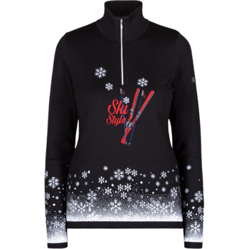 Newland Naomi  Merintech Sweater